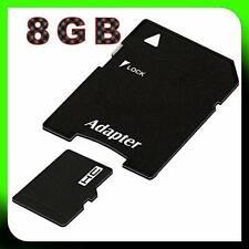 Micro SDHC Speicherkarte - 8GB UHS Class 10 für samsung Galaxy A51