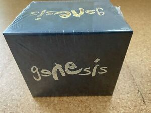 Genesis ‎– Box Set 1976-1982, 6x SACD + 6x DVD-Audio, 2007   OVP   SEALED