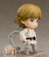 Nendoroid Star Wars Episode 4 Luke Skywalker A New Hope Action Figure