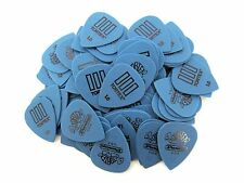 Dunlop Guitar Picks  Tortex III  72 Picks  1.0mm  462R1.00  Blue