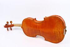 Master 4/4 violin Handmade Stradivari 1715 model Violin free bow case
