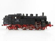 Locomotiva a vapore BR 77 119 delle DR H0 Digitale DCC Rivarossi Italia