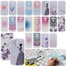 -MDMM TPU Case Cover For Huawei Y3 Y5 Y7 Nova 2 Mate 10 Plus Honor 9 6A 5X 7X