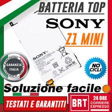BATTERIA ORIGINALE PER SONY XPERIA Z1 MINI COMPACT LIS1529ERPC  2300 MAH D5503