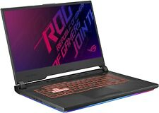 ASUS Rog STRIX G15 17'' (1TB SSD, 2.4GHz, 16GB RAM, travel bag included)