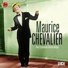 Maurice Chevalier - The Essential Recordings [CD]