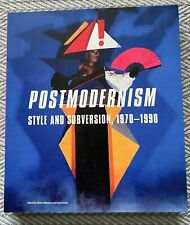 Postmodernism: Style and Subversion, 1970-1990 (Paperback, 2012)