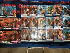 G.I. Joe Classified Series Lot of 25 (Target, Amazon Exclusive)