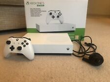 Xbox One S 1 TB All-Digital Edition Console