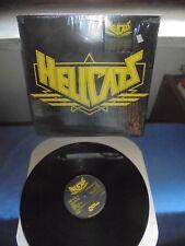 "Hellcats ""Hellcats"" LP KING CLASSIC USA 1987"
