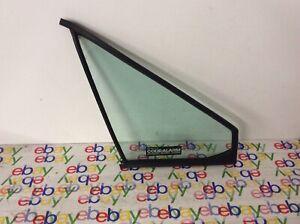 VINTAGE 87 88 89 90 91 92 93 Volkswagen Fox RH front vent Sekurit window glass