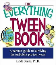 VG ~ Tween Book: A Parent's Guide to Surviving the Turbulent Pre-Teen Years