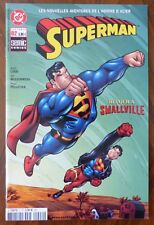 Superman n°2 (Semic 2003, DC Comics)