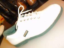 FOOT-JOY Ladies Soft-Joys White Laceup Golf Shoe Size 10M
