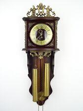Friesian Dutch REPAIR Wall Clock Vintage (Zaanse Zaandam Warmink