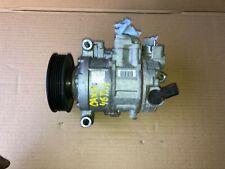 Klimakompressor 1K0820859T Motor CAX CAXA 1.4TSI VW SKODA AUDI SEAT  46TKM