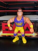 Kona Crush - Series 7 - WWF Hasbro Wrestling Figure WWE