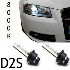 Mazda 5 CR  2 Ampoules Phare Feux Xenon D2S P32d-2 35W 8000K
