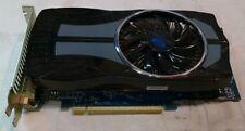Sapphire Vapor X HD4850 1GB GDDR3 HDMI DVI -I VGA PCI-E 288-1E104-D01SA PARTS