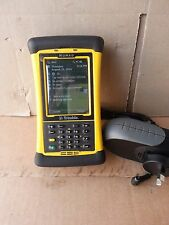 TDS / Trimble Nomad 800LC Data Collecto Operating System OS Bluetooth  WIFI