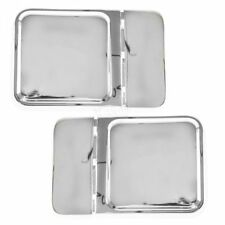 DORMAN 760-5101 Door Handle Front Outer Chrome Pair for International Series