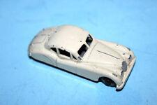 Jaguar White Metal Diecast Cars