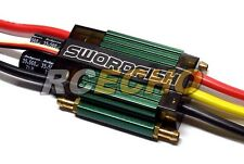 SKYRC SWORDFISH RC Marine 120A Water Cooled Brushless ESC Speed Controller SL720