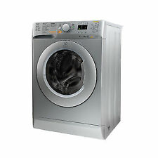 Indesit Xwde 751480XS 1400 Spin 7+5Kg Washer Dryer UK