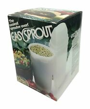 Frontier Natural Products Co-op 8505 Sproutamo Easy Sprout Sprouter - Kitchen...