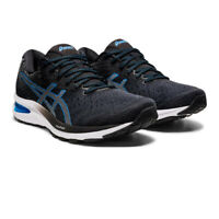 Asics Mens Gel-Cumulus 22 Running Shoes Trainers Sneakers Black Sports