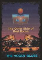 "Moody Blues ""The Other Side of Red Rocks"" DVD"