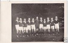 Suderburger Équipe De Football 1929