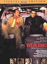 Made (DVD, 2001, Special Edition)
