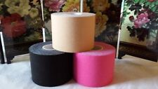 Kinesiology sports tape set of four in four colors Us Seller