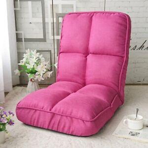 Japanese Lazy Sofa Bed Back Chair Floor Chair Bay Window Balcony Sofa Tatami