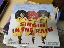Singin in the Rain (Laserdisc Cav)