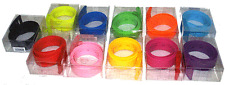 Jelly Belts Silicone Belts / Rubber Waterproof Unisex Belts / You Pick Color NEW