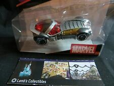 Hot Wheels Marvel Series Guardians of the Galaxy Star Lord 1:64 die cast