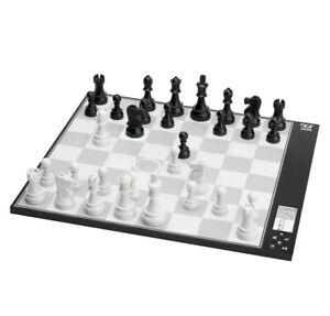 DGT CENTAUR - der neue und besondere Schach-Computer