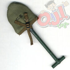 bbi Blue Box Toys WWII US Entrenching Tool for Action Figures 1:6 (5189g43)