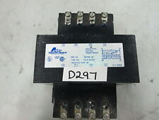 Acme Industrial Control Transformer 500 VA 50/60 Hz Type: TA-2-81307  (Used)