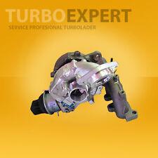Turbolader Turbo Audi A3 2.0 TDI (8P/PA) 103kW 140PS  CBAB CBDA CBDB