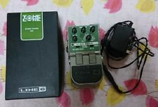 Line 6 Echo Park Digital Delay Guitar Effect Pedal F/S