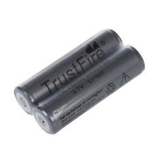 TrustFire 18650 3.7V 2400mAh Bateria Recargable con PCB Protegido Junta (1 pB5W8