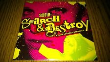 SOFIA - Search & Destroy*******PROMO LIMITED EDITION**BRAND NEW & SEALED!