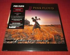 PINK FLOYD - A COLLECTION OF GREAT DANCE SONGS / NEW 180 GRAM VINYL LP [RM] 2017