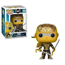 Funko Ready Player One POP Sho Vinyl Figure NEW Toys IN STOCK Movies