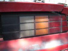 1985-1992 Camaro Z28 IROC Z RS Right Taillight USED OXIDIZED