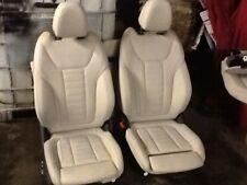 Seats Leather Trim Interior M SPORT BMW 3er (G20)