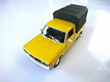 Polski Fiat 125P pick-up - 1:43 MODEL CAR USSR DIECAST IXO IST DeAGOSTINI P46